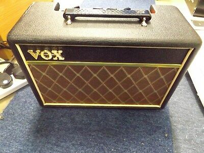 VOX Pathfinder 10W Combo Amplifier