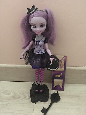 Poupée Ever After High Kitty Cheshire