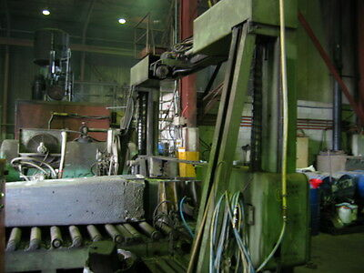 Doall  Cx4242 Very Large Metal Bandsaw - cutting width  42 inch