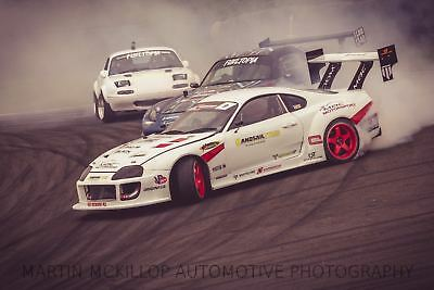 Toyota Supra  Drift Competition / Track Car