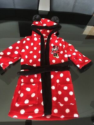 Toddler Dressing Gown 1.5-2year old