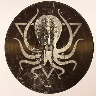 "DISTINCT MOTIVE - Out There EP - Vinyl (12"")"