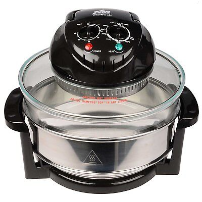 Team Visicook Halogen MultiCooker