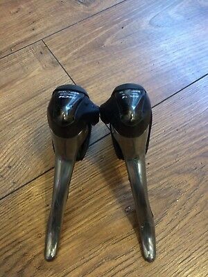 shimano 105 10 speed shifters ST-5600
