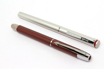 Parker Im Profile & Rotring Esprit Rollerball Pens Rare Vintage New Old Stock