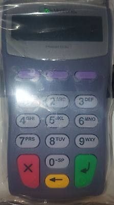 VeriFone PinPad 1000 SE P/N P003-180-02-US w/Cable FAST FROM USA SHIPPING