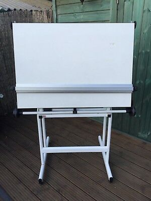 Artists Technical Drawing Board