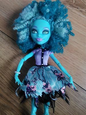 Monster High Girl Doll