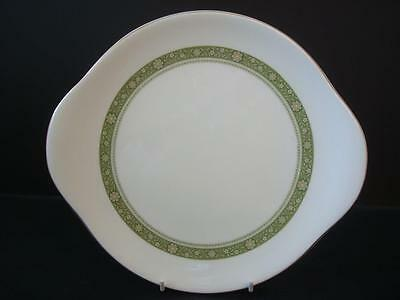 Royal Doulton Rondelay Cake Plate