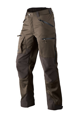 Seeland Hawker Shell Trousers Pine Green Country Hunting/Shooting/Fishing
