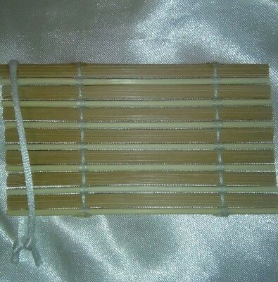 Dolls House Miniature 1 12Th Scale Window Blinds