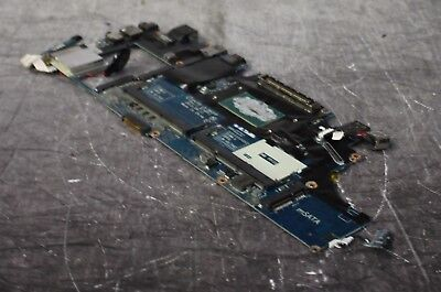 Dell Latitude E7240 Motherboard w/ Intel Core i5-4310U LA-9431P