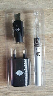 Vapoteuse electronique KYF ELO fine 350mah - type cigarette EGO Slim fines