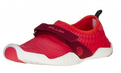 Ballop Patrol Barefoot Shoes v2-sohle Water Shoes Skin Fit Red