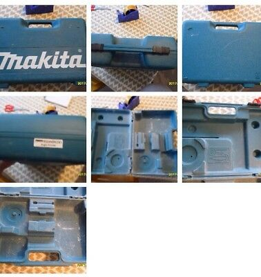 MAKITA 9554NBKDX1 115mm 240V Angle Grinder Box only - Undamaged, needs a clean