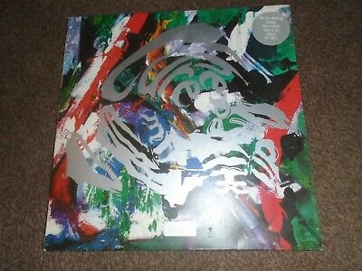 The Cure Mixed Up 1St Press All Ex ++ 1990 Double Album Rare
