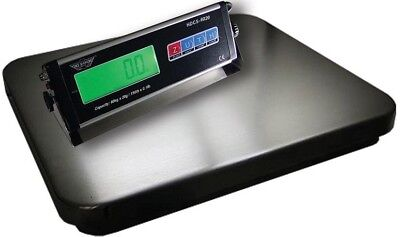 Paketwaage Plattformwaage Waage digital 60kg / 20g MyWeigh HDCS60 HDCS 60 Scale