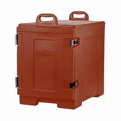 Carlisle PC300N95 Cateraide End-Loading Insulated Food Pan Carrier 5 Pan Capa...
