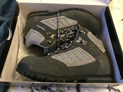 Karrimor Ladies Boulder Walking Boots Trainers Size 7 New