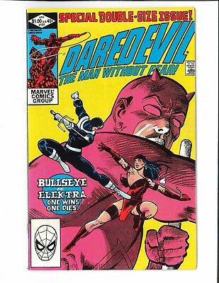 Daredevil #181 (Apr 1982, Marvel)