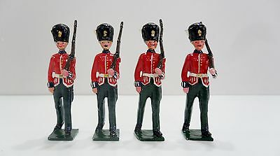 White Metal Painted Soldiers - Rsf Soldiers - Please See Below
