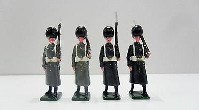 White Metal Painted Soldiers - Scots Guards / Soldiers - Please See Below