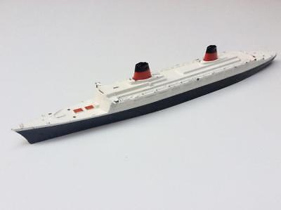 Triang Minic 1/1200th Scale Ship - M707 S.S France
