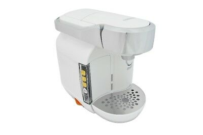 Bosch TAS7004 Tassimo Caddy Majestic White