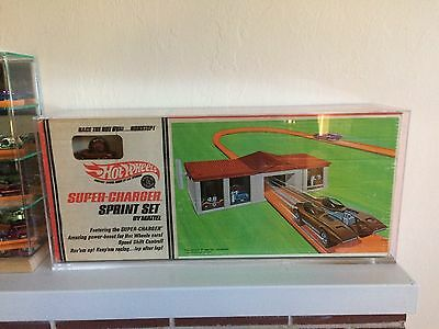 Hotwheels Vintage Redline Sealed Set