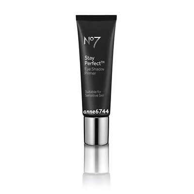 No7 Stay Perfect Eye Shadow Primer - New
