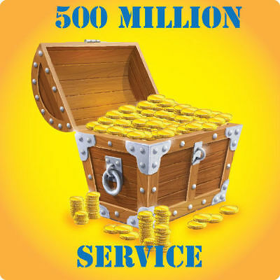 ****  8   Ball   Pool   500   Million   Coins  Transfer   ****