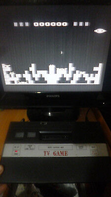 atary 2600 CLONE 64 games built years 80