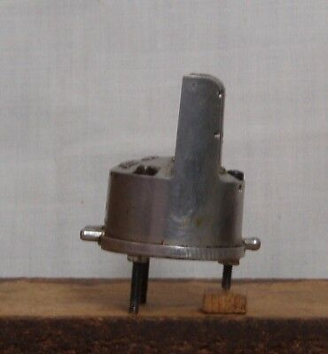Tatone, 1/2A, Tank Mount, For .049 Or .051, Model Airplane Engine, ( Used )