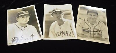 1940s George Burke Vintage Photos Slaughter Blackwell Kell (3)
