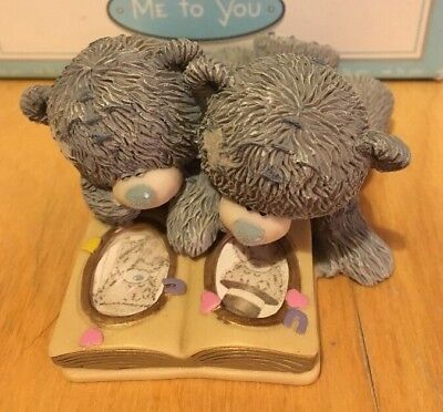 Boxed Me To You Figurine - Lasting Memories - 2004 - Very Rare.