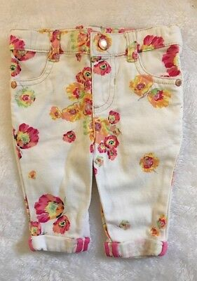 Ted Baker jeans 0-3 Months