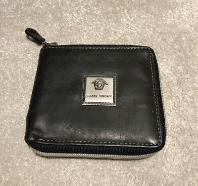 Gianni Versace Purse / Wallet