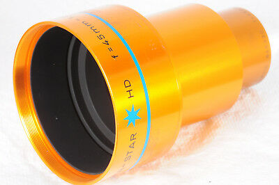 Isco Ultra Star HD Projection lens 45mm 330