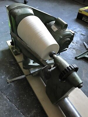 Wood Lathe Used, good working condition and good size