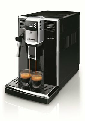 Saeco hd8911/01 Incanto, Automatic Coffee Machine, 1.8 litre water tank - NIP