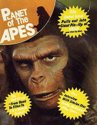 The Best Planet Of The Apes Comics/annuals & More Dvd Rom Collection On Ebay
