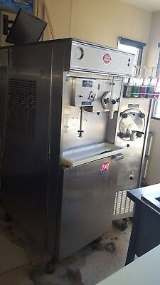 Dairy Queen restaurant equipment Hobart Duke store closed COMPLETE iphone galaxy