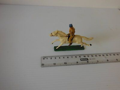 Foreign Legion Soldier Riding Horse 1:32 scale