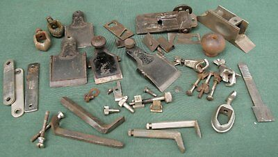 Assorted parts Stanley 71, 92 etc.