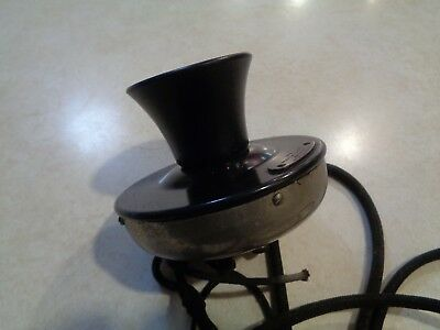Western Electric Company Candlestick Mike Head 329-Bw
