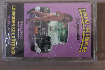 Low Rider  Oldies   Vol 5  Ultra Rare New Sealed