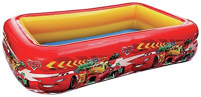 Disney Cars Rectangle Paddling Pool. From the Official Argos Shop on ebay