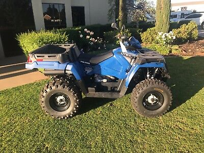 Polaris UTE 570 HD - SAVE $$$