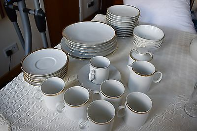 Thomas Crown China collection