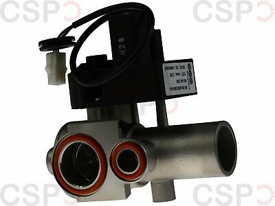 Rational 56.00.731 Ball Valve Drain Scc Cpl. Scc Xs 623 As Of 09/2016